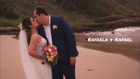 Casamento em Búzios - Rafaela e Rafael
