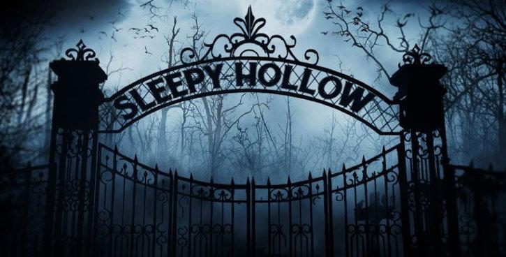 Sleepy Hollow Soy Candle
