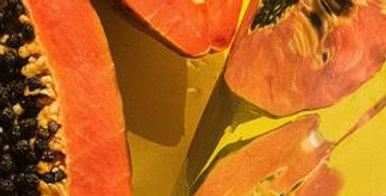Passionfruit & Papaya  Soy Candle