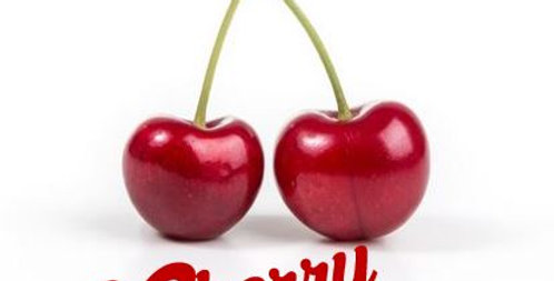 Cherry  Soy Candle