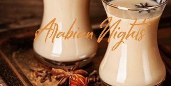 Arabian Nights Soy Candle