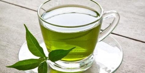 Green Tea & Lemongrass Soy Candle
