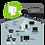 Thumbnail: Amplimax - Amplificador de Sinal 4G Longa Distância