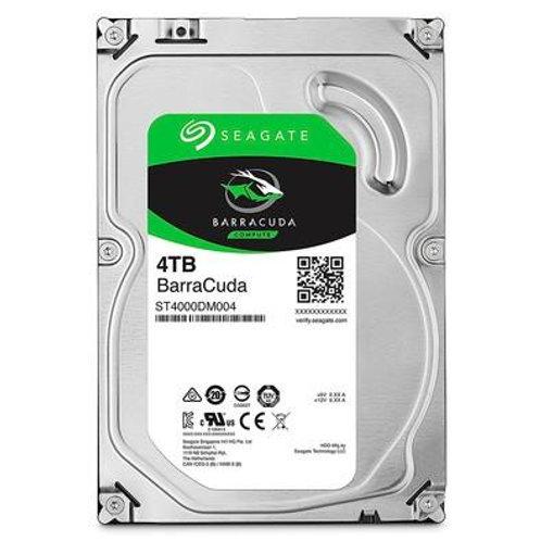HD SATA3 4TB 5400RPM SEAGATE