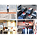 Thumbnail: DVR NVD 3116 - 16 CH - GRAVADOR DIGITAL DE VÍDEO EM REDE