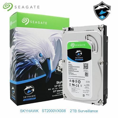 HD SATA3 2TB 5900 SKYHAWK SEAGATE