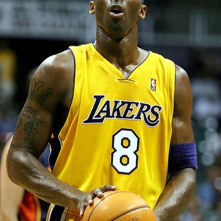 La nouvelle série de Kobe Bryant : The Last Ring