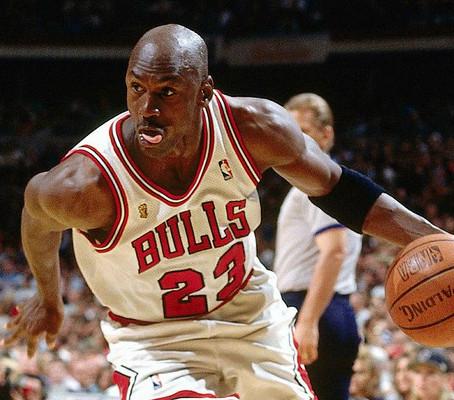 5 facts inédites à propos de Michael Jordan
