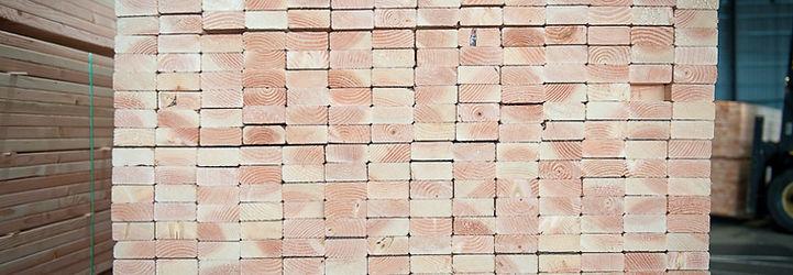 Dimensonal Lumber - Premium Grade Studs