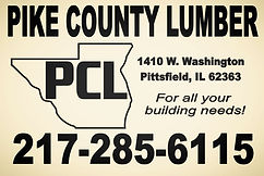 Pike County Lumber - Pittsfield, IL 62363