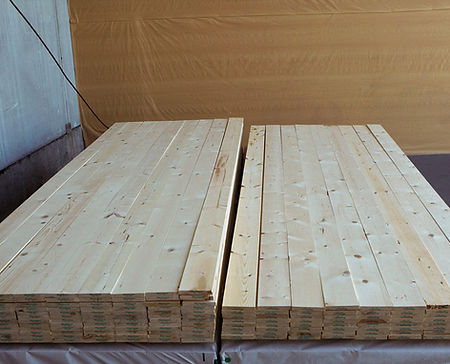 Gorma Craftsman Dimensional Lumber #3 & Better
