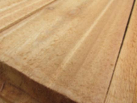 Rough Sawn Cedar