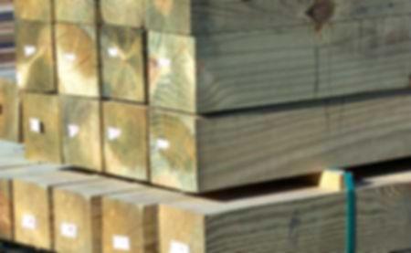 Hixson Treated Lumber
