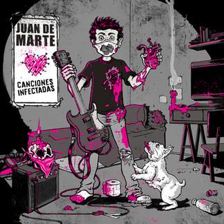 JUAN DE MARTE