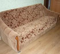 Обтяжка диванов