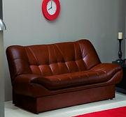 Реставрация кожаного дивана