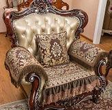 Обтяжка и ремонт любой мебели