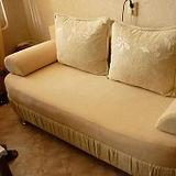 Обшивка и любой ремонт диванов