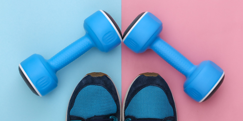 Parkinson's Movement and Exercise Taster  Class