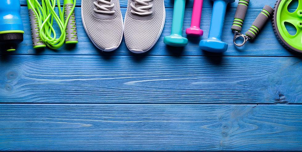 Rehabilitation exercise classes