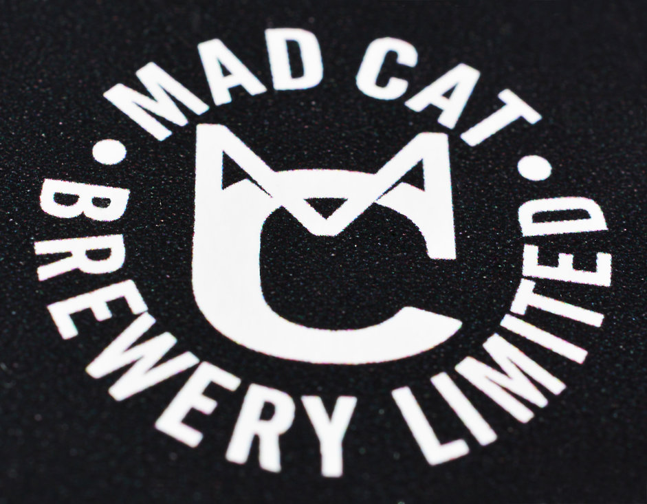 Sand Creative Mad Cat Brewery Icon