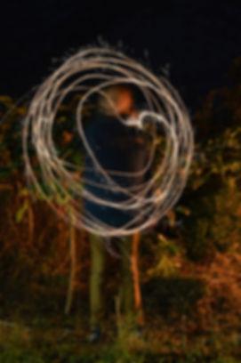 Sand Creative Goody ales bonfire sparkler