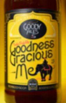 Sand Creative Goody Ales Goodness Gracious me