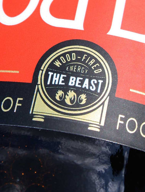 Sand Creative Goody Ales The Beast