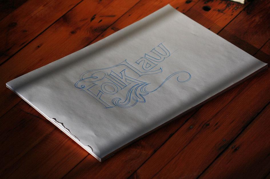 Sand Creative Goody Ales Folk Law Sketch