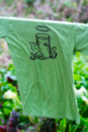 Sand Creative Goody Ales Good Harvest T Shirt