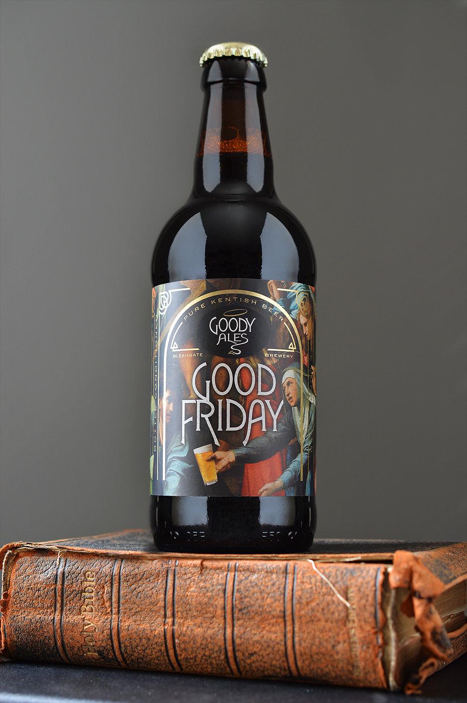 Sand Creative Goody Ales Good Friday