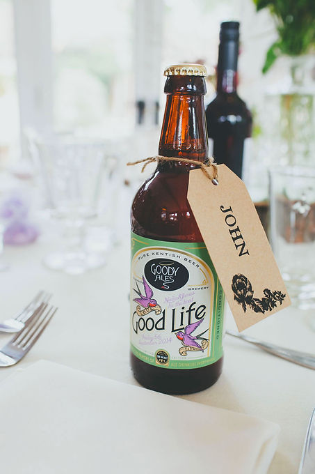 Sand Creative Goody Ales Good Life