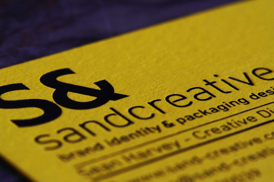 Sand Creative redesign brand identity, packaging design , logo , illustration in kent