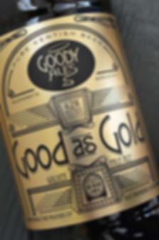 Sand Creative Goody Ales Dead Good