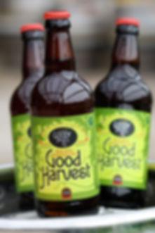 Sand Creative Goody Ales Good Harvest
