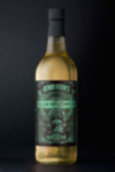 Sand Creative Henderson's Redesign Elderflower Cider