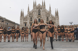 BodyPositiveCatlwalk Milan 2018