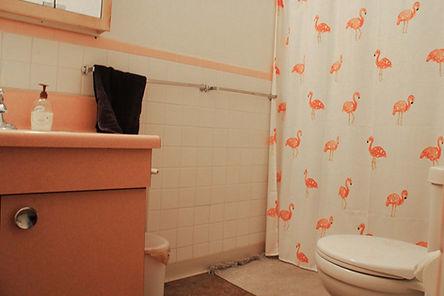 2-Bedroom, bathroom