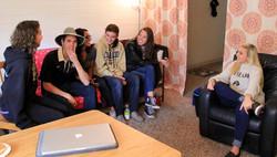 Studio Apartment Group