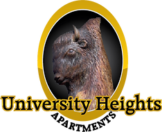 University Heights Apartments Logo