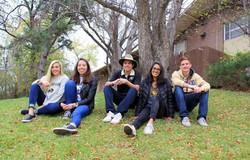 UH Boulder Students