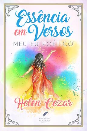 Essência em Versos - Helen Cezar