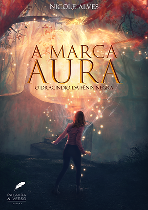 A Marca Aura - Nicole Alves