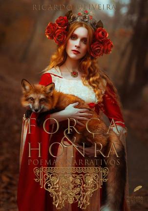 Força & Honra - Ricardo Oliveira