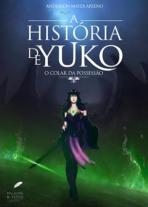 A Histório de Yuko - Anderson Mayer Arseno