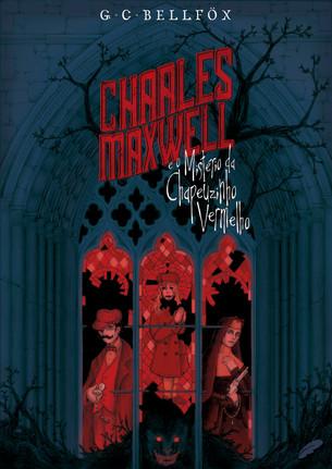 Charles Maxwell - G. C. Bellfox