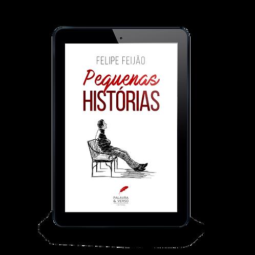 Pequenas Histórias (E-Book)