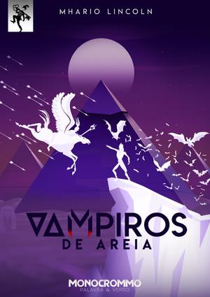 Vampiros de Areia - Mhario Lincoln