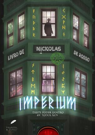 Imperium - Nickolas de Rosso