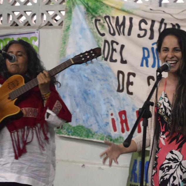 Festival Ambiental San Rafael